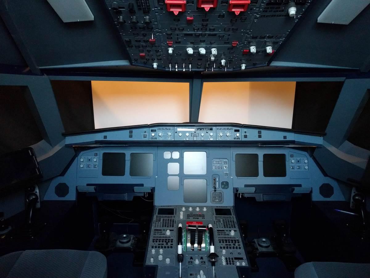 refonte cockpit
